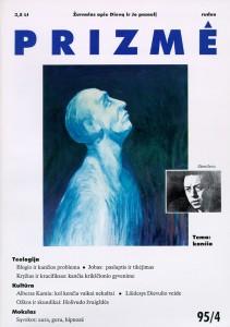 Žurnalo viršelis